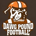 Dawg Pound Football