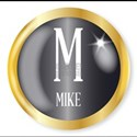 M For Mike T-Shirt