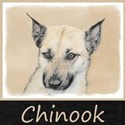 Chinook (Pointed Ears) T-Shirt