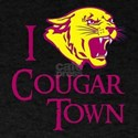 I Love Cougar Town T-Shirt