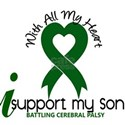 Son Cerebral Palsy Shirts and Gifts