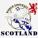 Scotland world football
