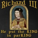 King Richard III Humor