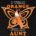 I Wear Orange for my Aunt T-Shirt