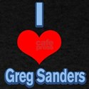 I Heart Greg Sanders2 T-Shirt