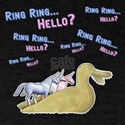 Ring Ring, Hello? T-Shirt