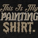 This Is My Painting Shirt T-Shirt