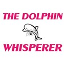 The Dolphin Whisperer T-Shirt