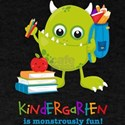 Monster Kindergarten Fun T-Shirt