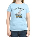 East Hampton Women's Light T-Shirt