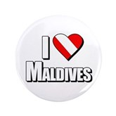 Scuba: I Love Maldives 3.5
