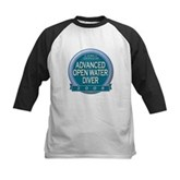 Certified AOWD 2008 Kids Baseball Jersey