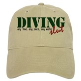 Diving Slut Cap