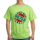 Kihei Maui 96753 Green T-Shirt