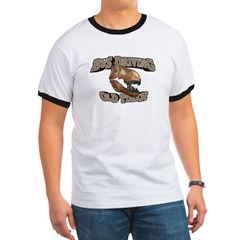 Old bus driver t-shirt