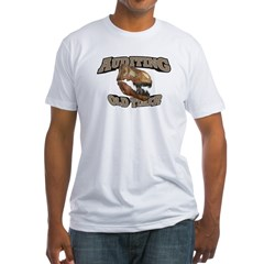 Old auditor t-shirt